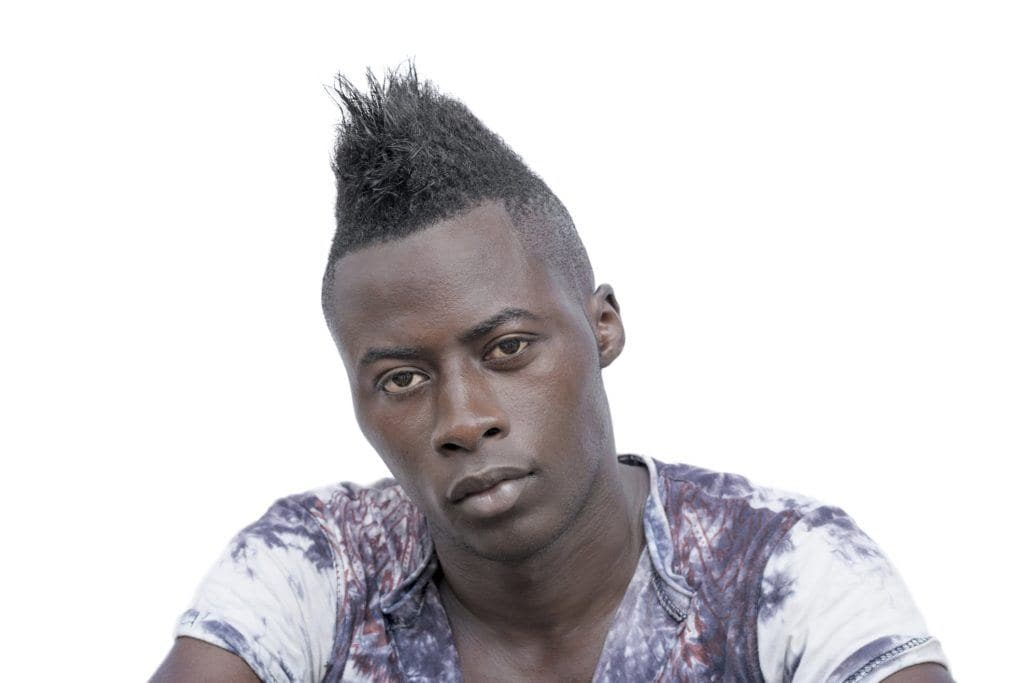 10 Mohawk Comb Over Styles For Men