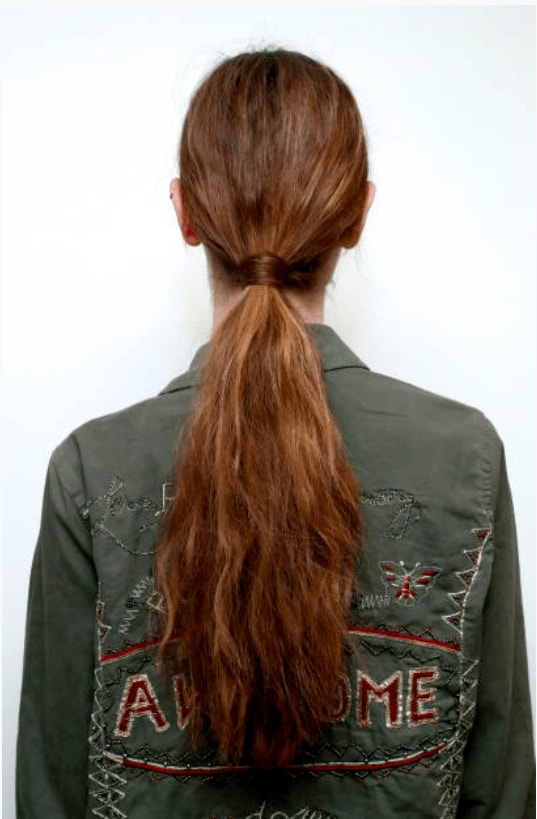 Professional Hairstyles For Long Hair 25 Easy Styles You Ll Love