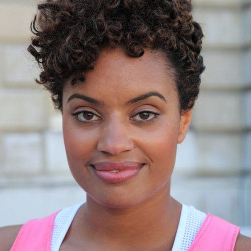 60 Curly Hairstyles for Black Women | Best Curly Hairstyles ...