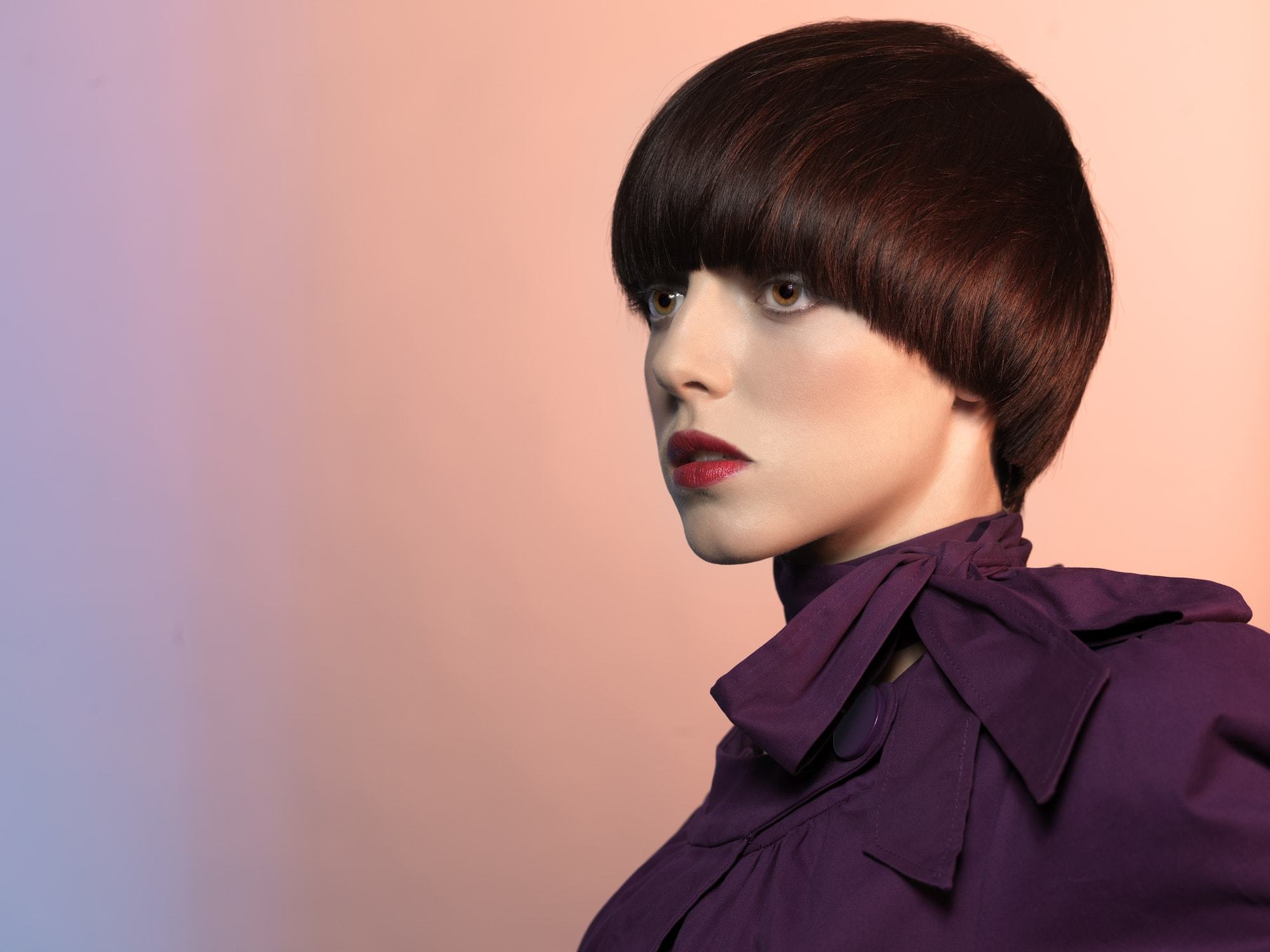 Magnificent Short Haircuts For Oval Faces For Women All Things Hair Us Natural Hairstyles Runnerswayorg