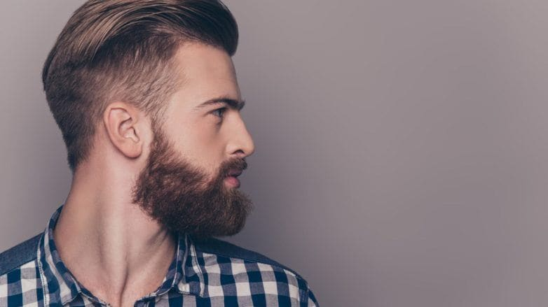 Short Hairstyles for Men with Thick Hair: 19 Styles We Love