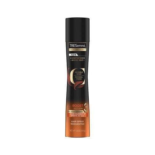 TRESemmé Compressed Micro Mist Boost Hold Level 3 Hair Spray
