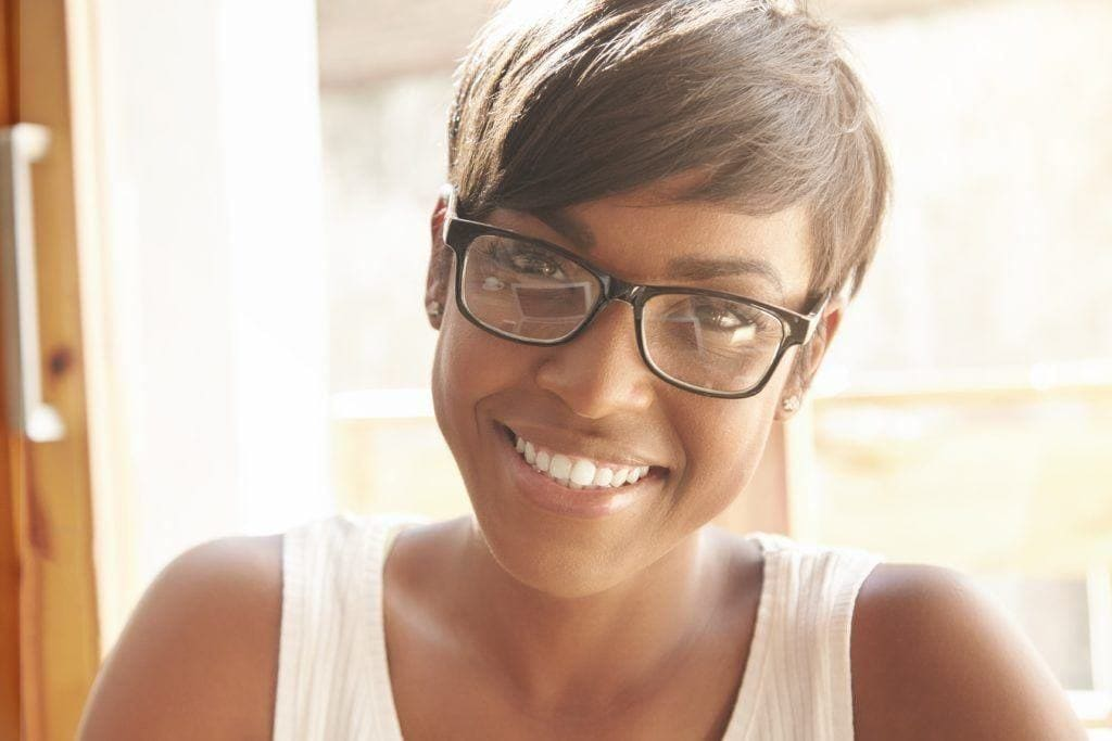 Black Hairstyles With Bangs: 16 Styles That Will Make You