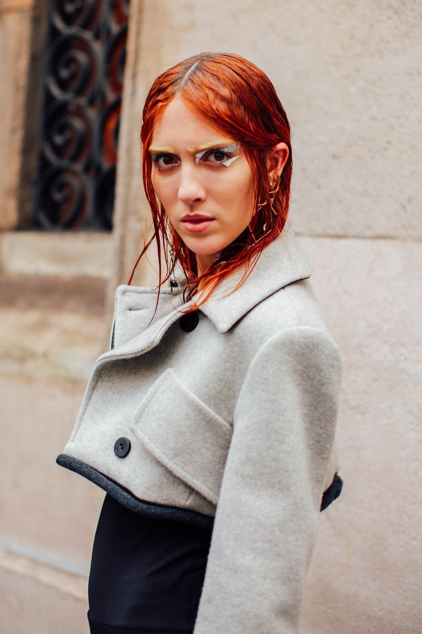 Edgy Hairstyles For Long Hair 11 Practical Style Ideas