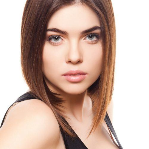 10 Best Hairstyles and Haircuts to Protect Damaged Hair