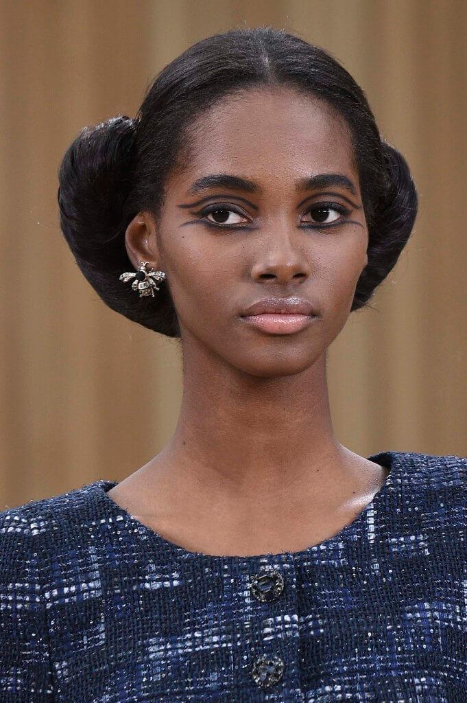Black Prom Hairstyles 12 Easy Styles For Girls With Natural