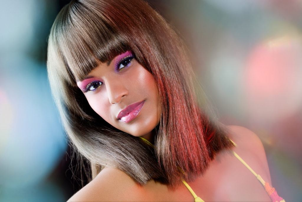 10 Classy And Stylish Bob Hairstyles For Black Women