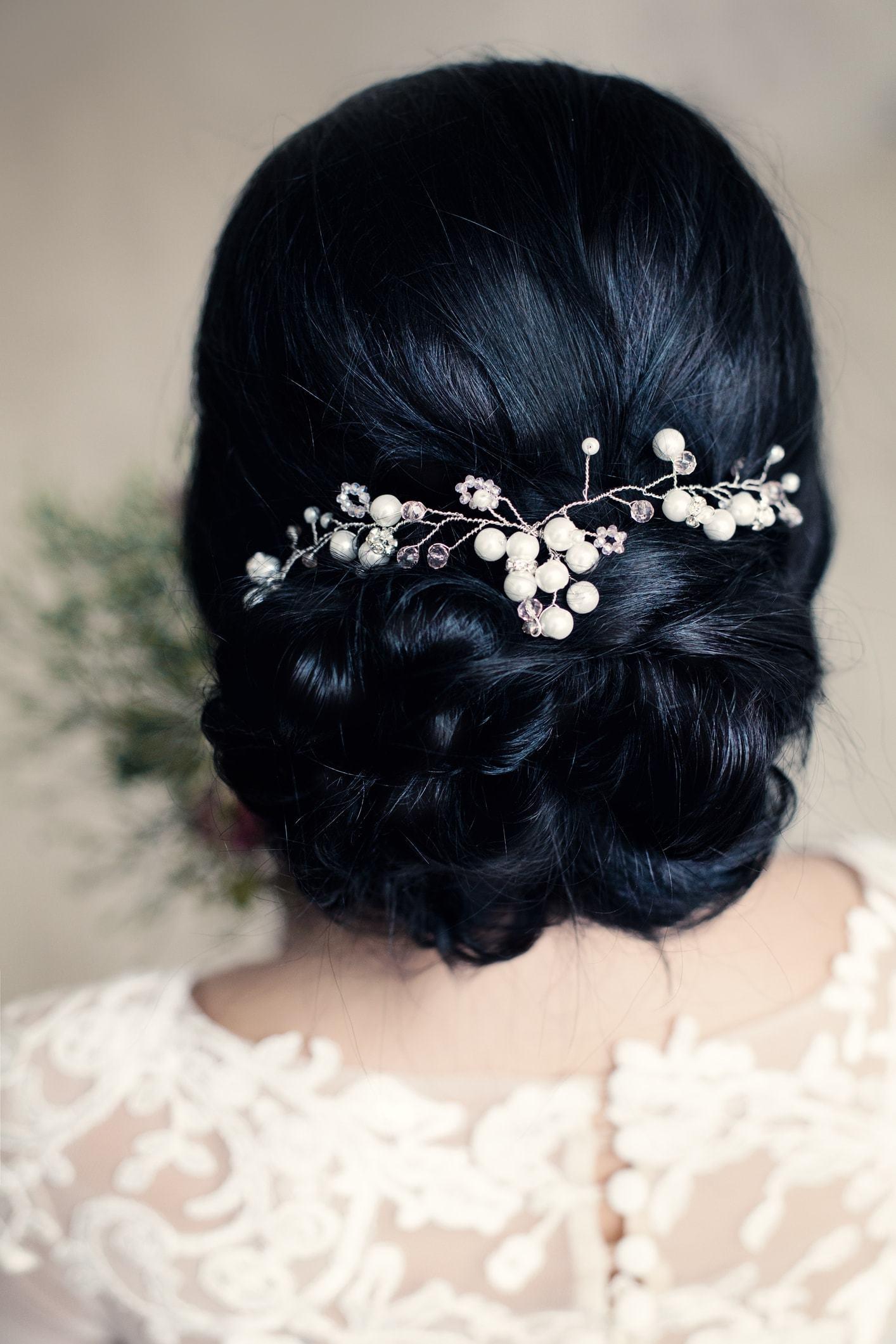 Wedding Hairstyles Black Curly Updo Wedding Hairstyles