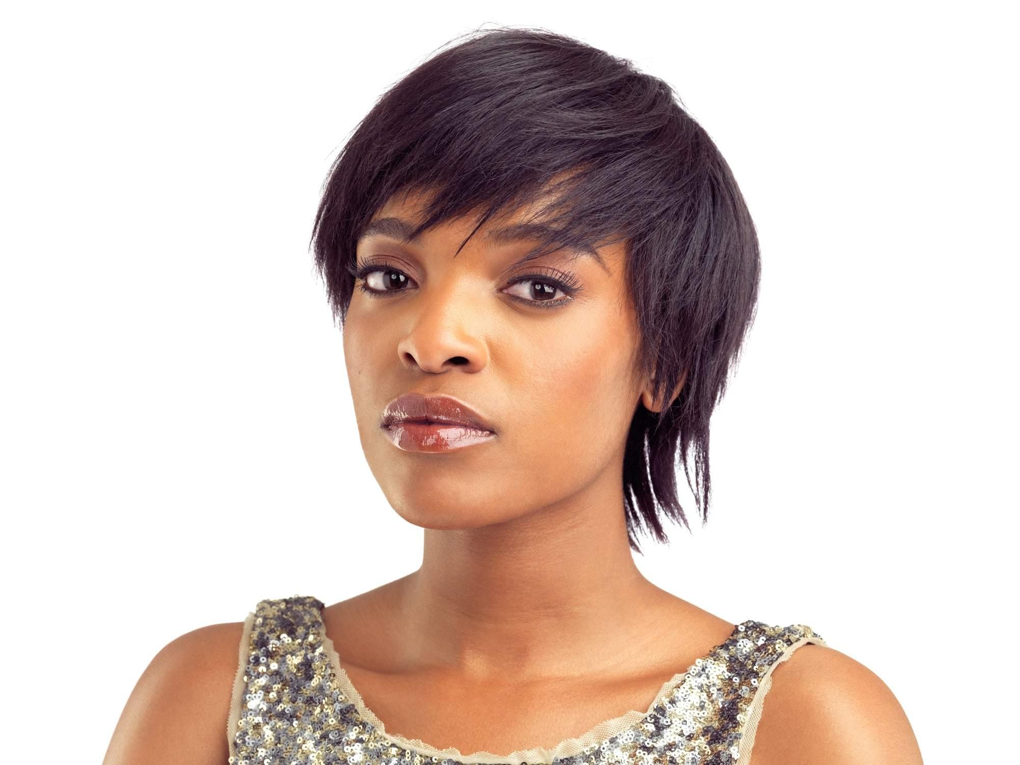 19 Short Black Hairstyles And Haircuts For Natural Hair
