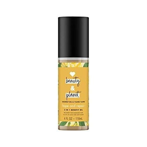 Hope and Repair Coconut Oil & Ylang Ylang 3-in-1 Benefit Oil