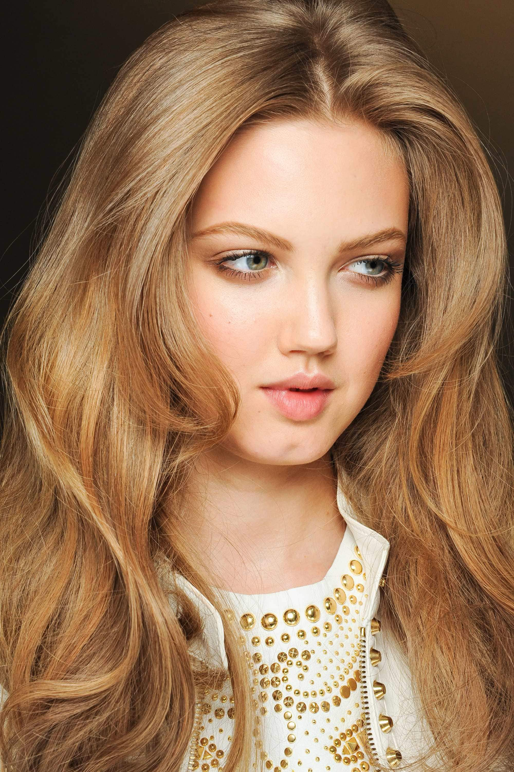 how to make your hair soft: wavy