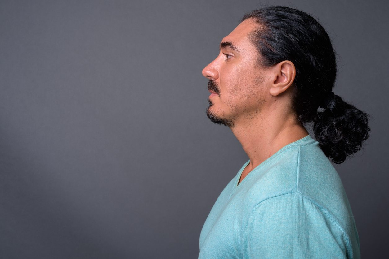 16 Cool Ponytails For Men In 2020 All Things Hair Us