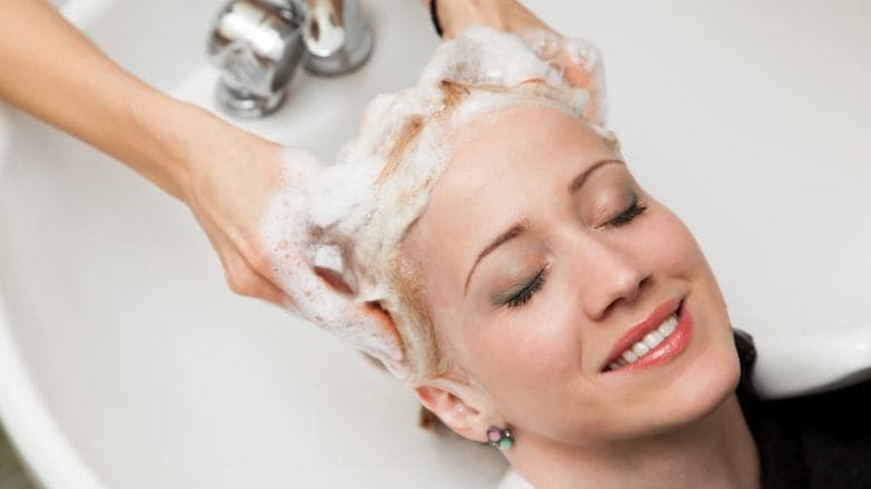 Washing Hair After Coloring What You Need To Know About