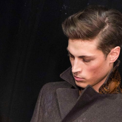 What Is A Comb Over Everything You Need To Know About This Classic Hairstyle For Men