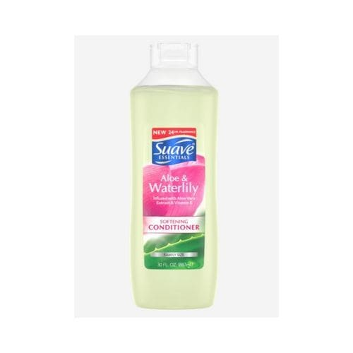 water lily conditioner