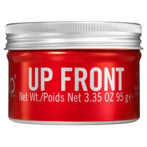 bed head up front rocking gel pomade