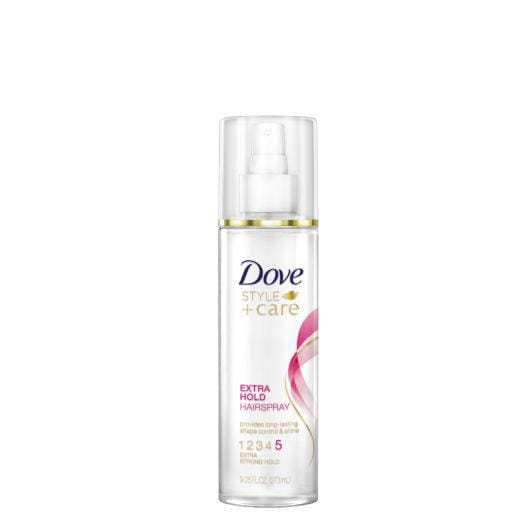 DOVE EXTRA HOLD NON-AEROSOL HAIRSPRAY