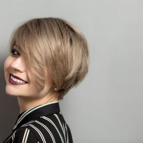 47 Best Ways To Wear Gender Neutral Haircuts In 2019
