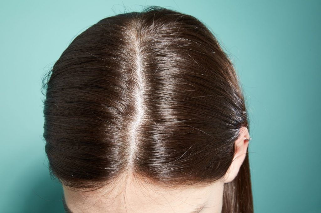 hydrating treatments: scalp care
