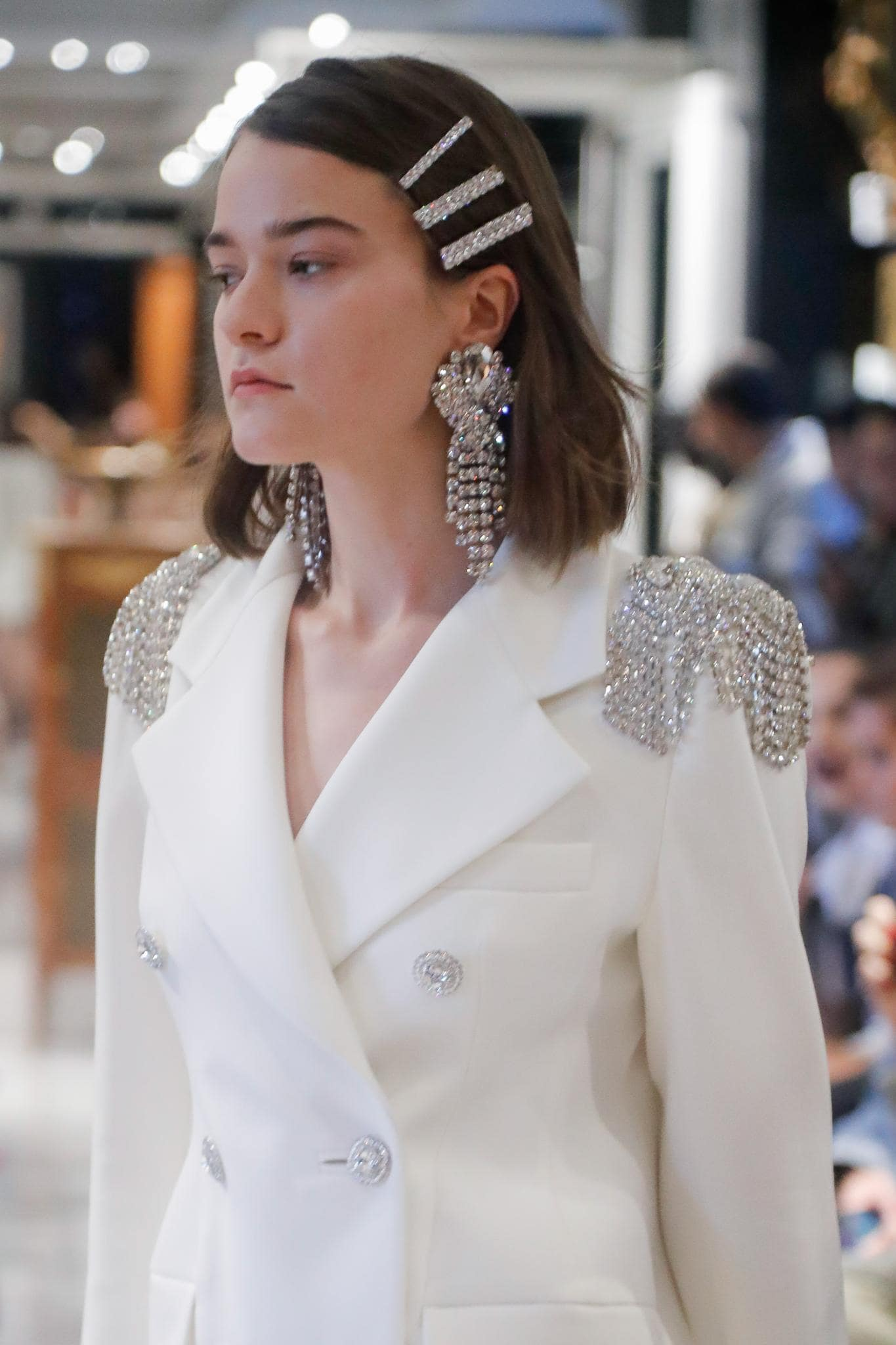weekend style inspo bling clips