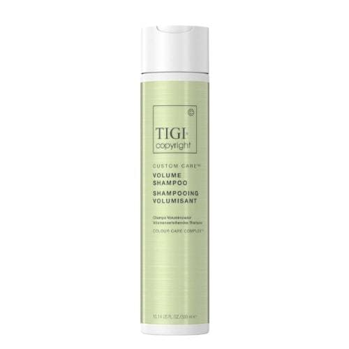 tigi copyright volume shampoo