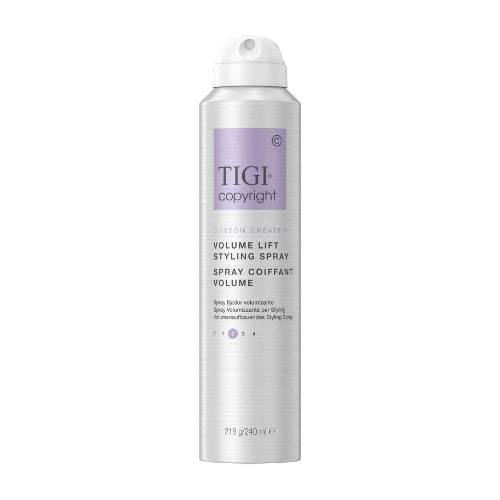 tigi copyright volume styling spray