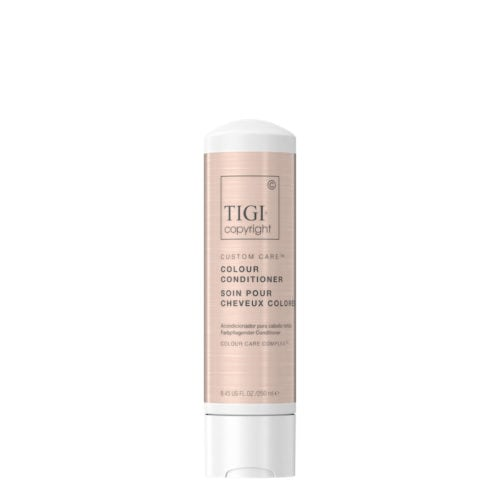 tigi copyright color care conditioner front view