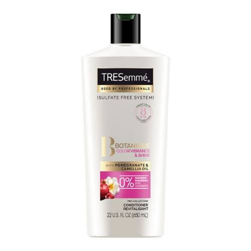 TRESemmé BOTANIQUE COLOR VIBRANCE & SHINE CONDITIONER