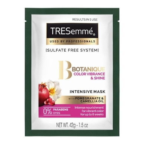 TRESemmé Botanique Color Vibrance & Shine Intensive Mask