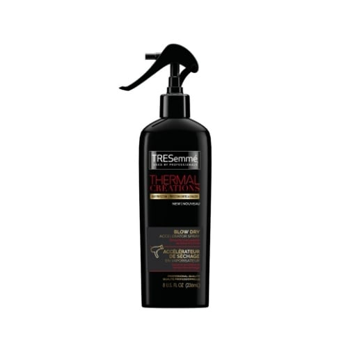 TRESEMME THERMAL CREATIONS BLOW DRY ACCELERATOR SPRAY