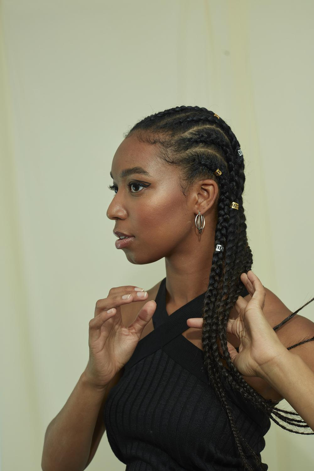 Braid Styles For Black Women To Try All Things Hair 2020 There's likely no braiding style for men that's better known than cornrows. braid styles for black women to try