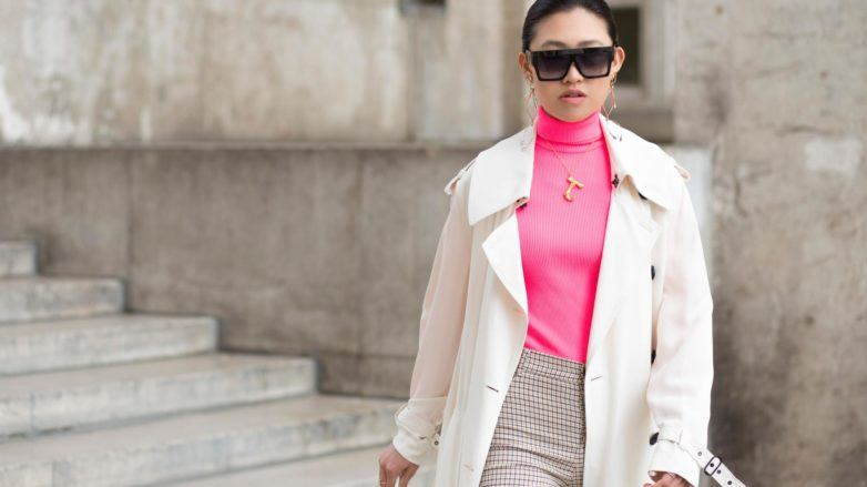 Style Your Hair With Hot Pink Outfits 3 Stylish Ways To Pull It Off