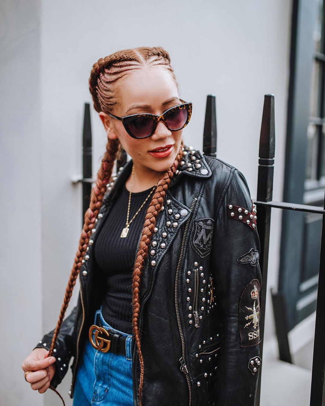 Two Braids Hairstyles Trending For 2020 All Things Hair Us