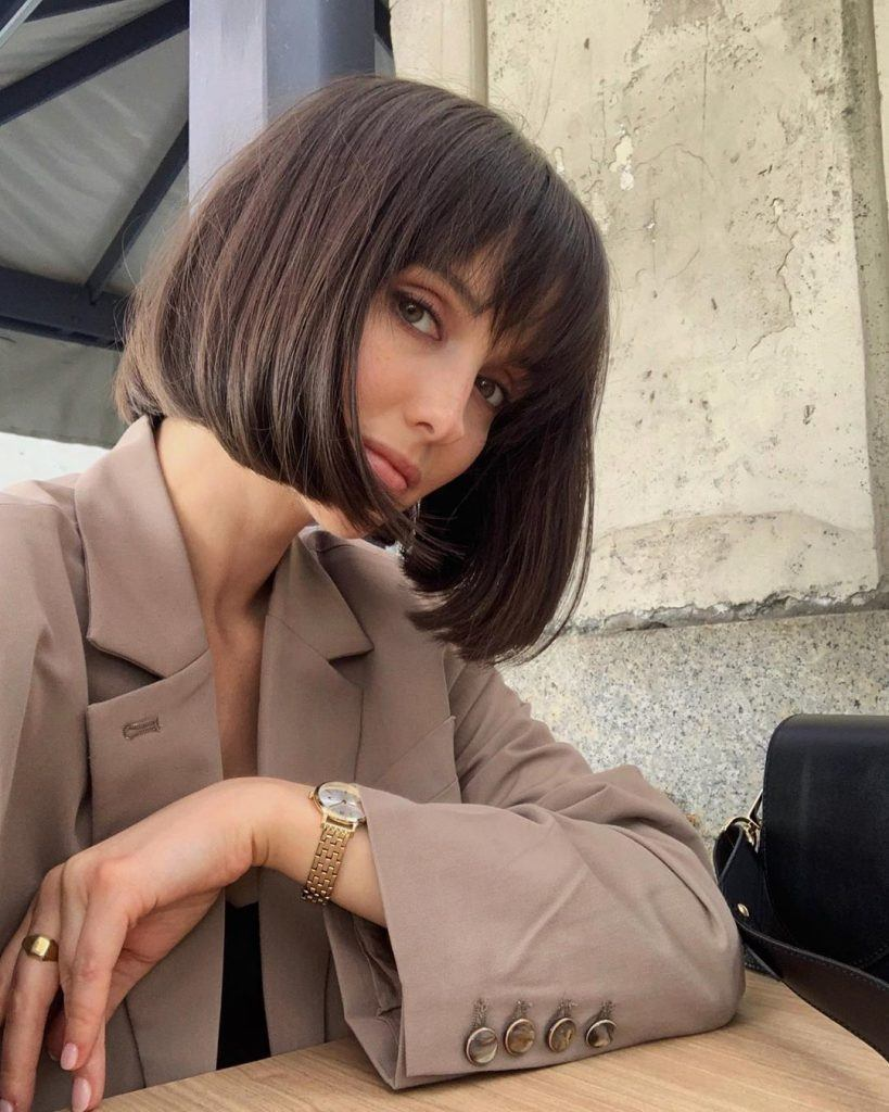 Bob Haircuts For Fine Hair 40 Modern Looks To Try Right Now