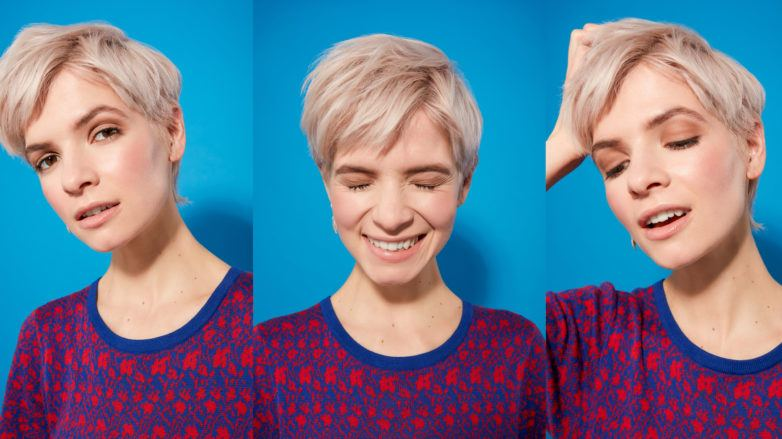 How To Blow Dry A Pixie Cut A Simple Tutorial For Beginners