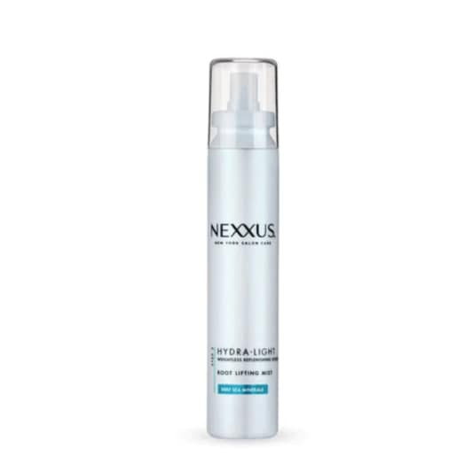 NEXXUS HYDRA-LIGHT ROOT LIFTING MIST