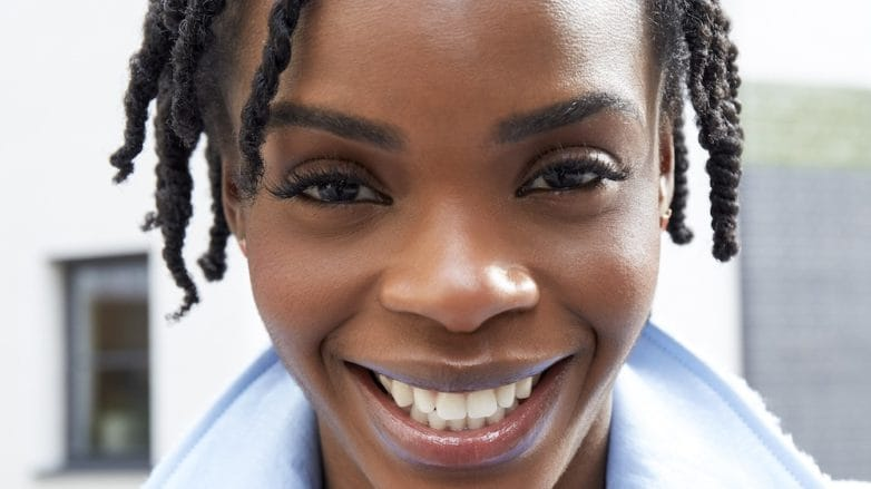 How To Get A Natural Hair Twist Style In 6 Easy Steps