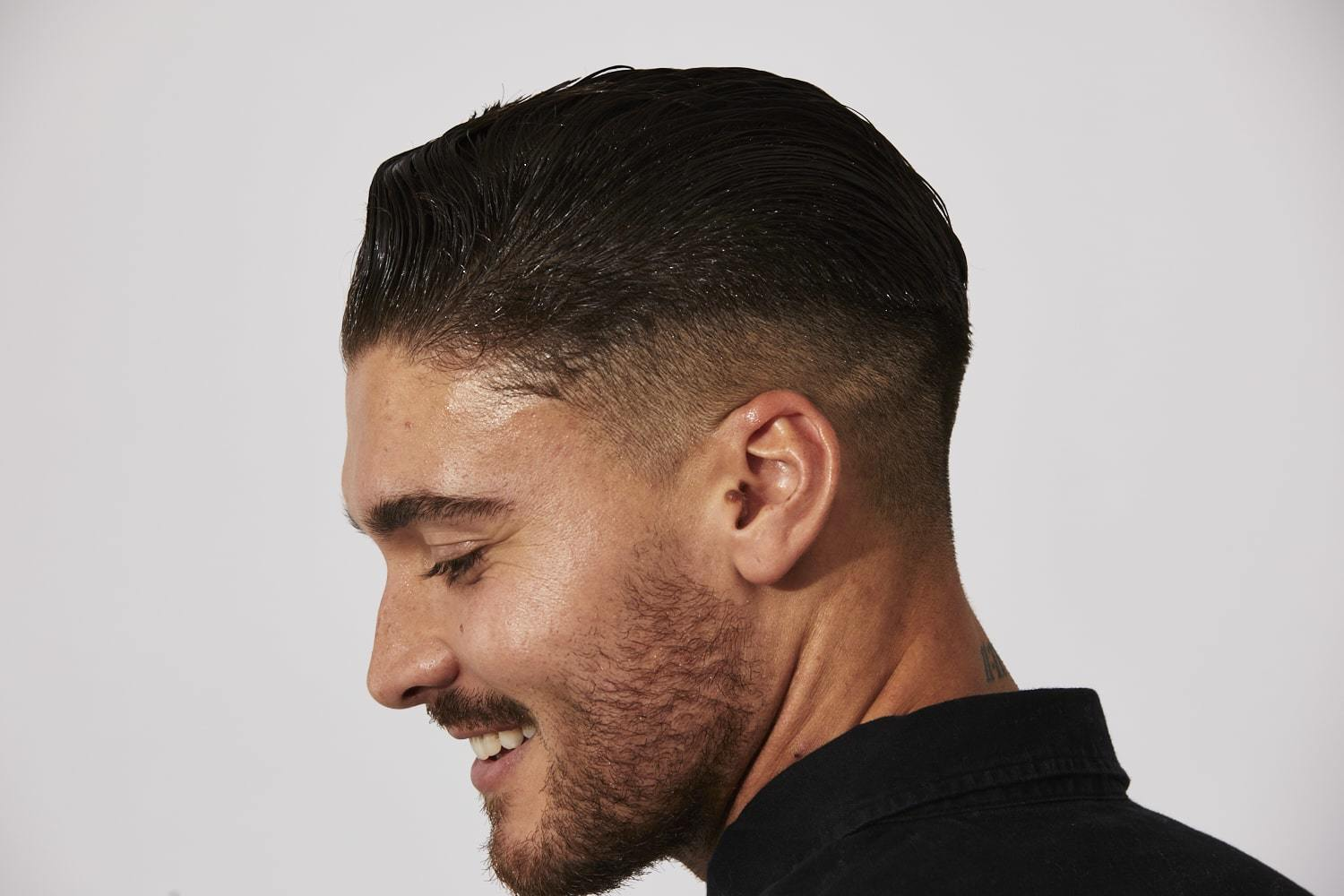 Fade Haircuts Your D I Y Tutorial And