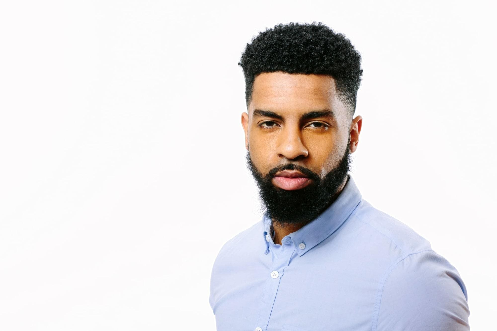 Black Men Haircuts To Try For 2021 All Things Hair Us