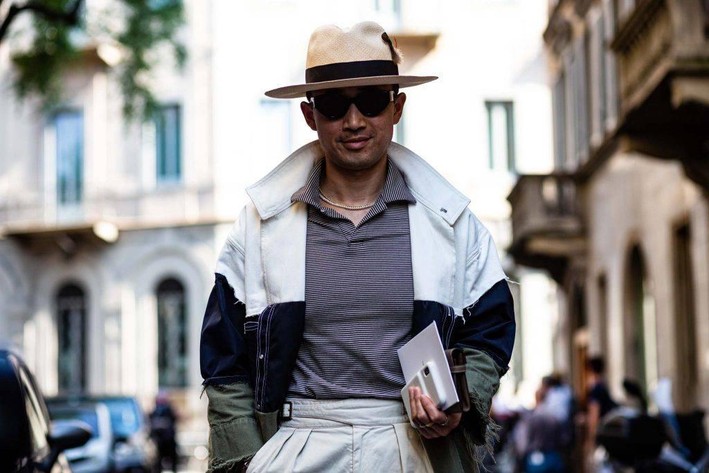 summer hats for men hat
