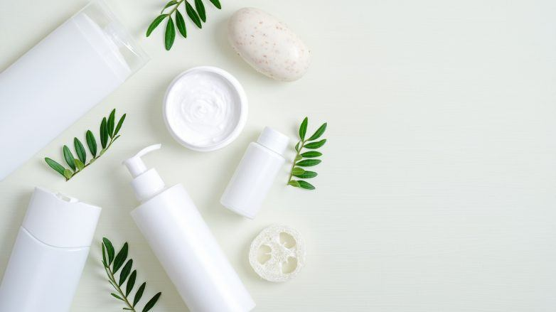 create a sustainable hair routine