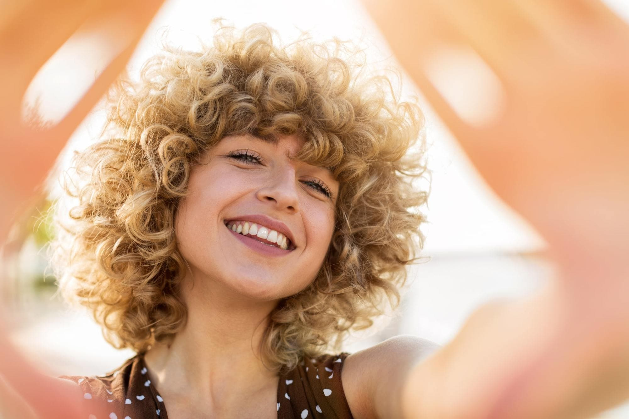 Curly Perm Hairstyles For 2020 All Things Hair Us