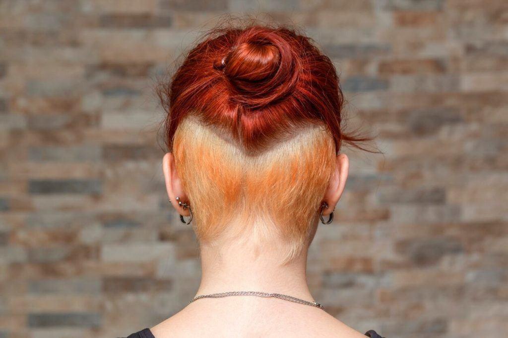 Female Undercut Long Hair 12 Trending Styles All Things Hair Us