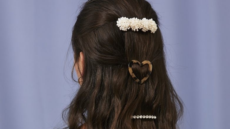 stacked hair accessories fi