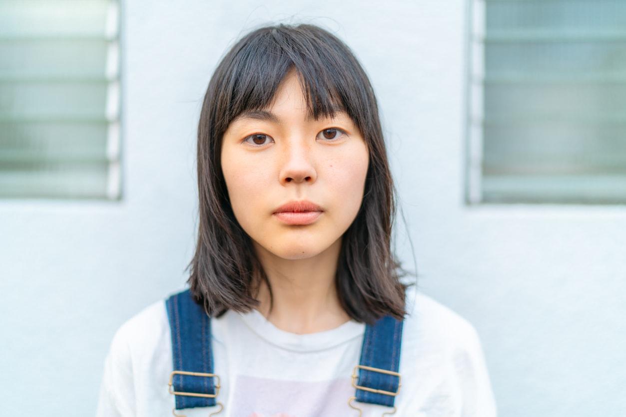 Korean Short Hairstyles to Try in 12  All Things Hair US