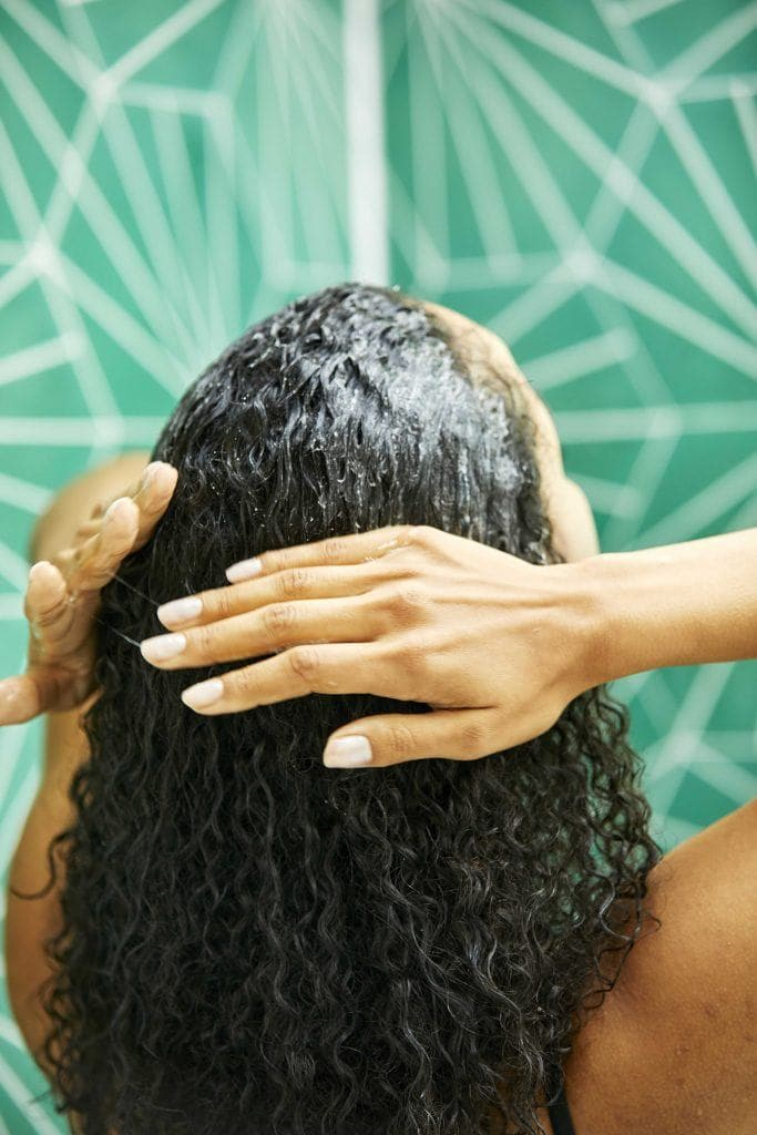 how to use coconut oil for hair condition