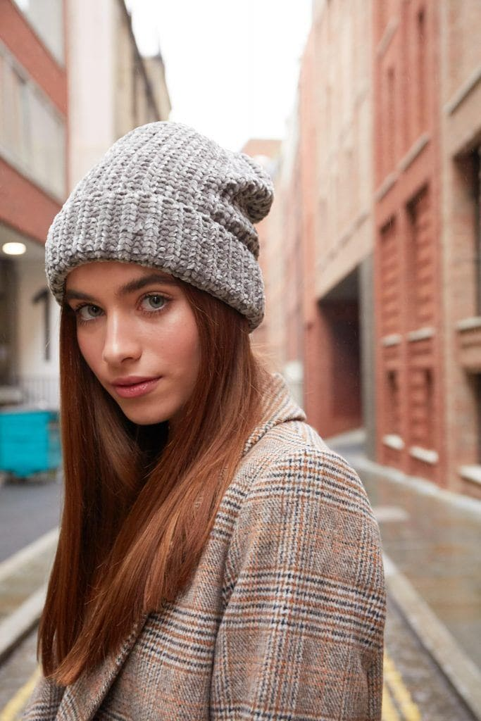 Beanie Hairstyles 5 Ways To Style Your Favorite Winter Accessory