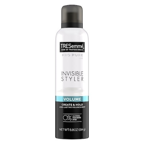 TRESemmé Pro Pure Volume Invisible Styler