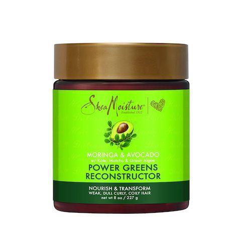 SheaMoisture Moringa & Avocado Power Greens Reconstructor