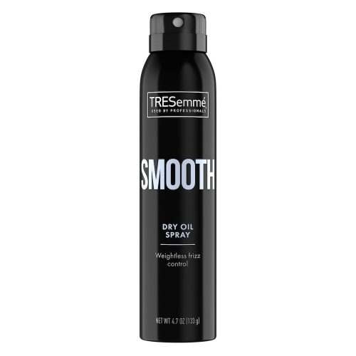 tresemme smooth dry oil spray